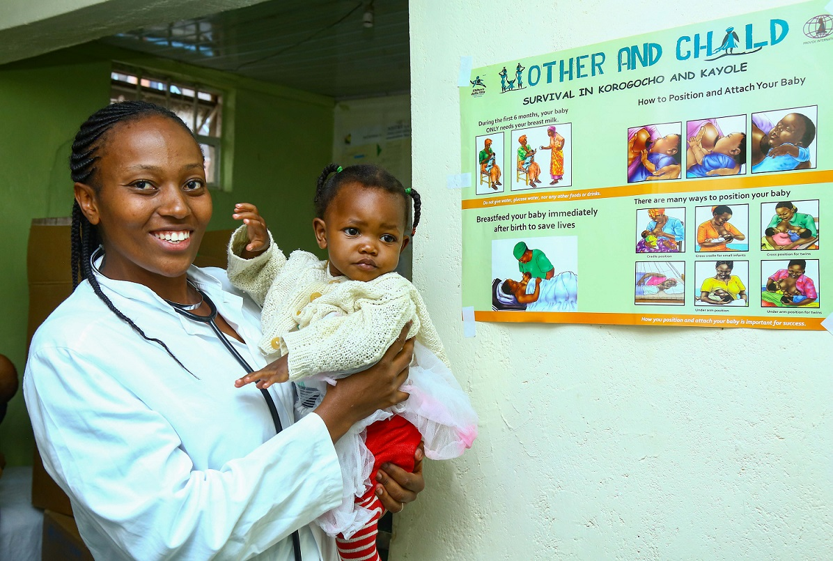 Poor Quality Maternal Health Care For Poor Women?