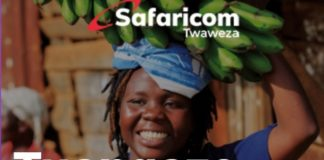 Safaricom Launches Ndoto Zetu As Part Of Their Mission To Transform Lives