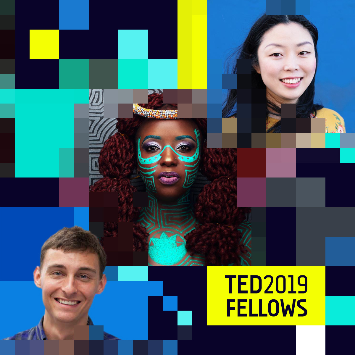 Newest Addition To The TED Fellows List: Muthoni Drummer Queen
