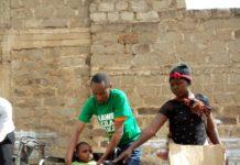 Bringing A Smile To The Disabled In Nanyuki #NdotoZetu