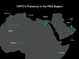 OPPO Eyes Middle East Expansion With New Regional Hub In Dubai