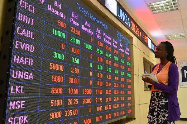 Looking To Invest At The NSE? 2019 Is The Best Time To Do So, Genghis Capital Says
