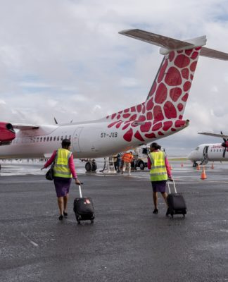 JamboJet Extends Kshs 50 Ticket Offer