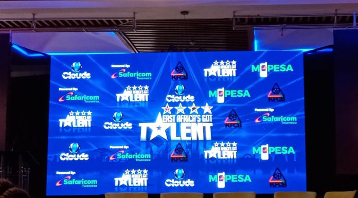 East Africa's Got Talent Show Launched In Nairobi