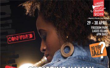 Kenyan Jazz Musician Christine Kamau, To Perform In Nigeria