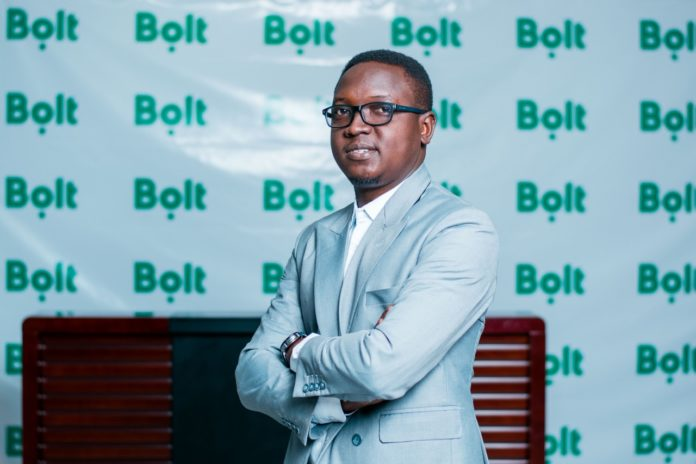 Ride-Hailing Firm Bolt Appoints New Country Manager