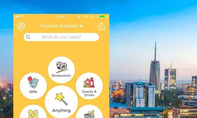 Glovo Enters Partnership With Simbisa Brands, Adds Ramadhan Button To Cater For Needs Of Muslim Client Base