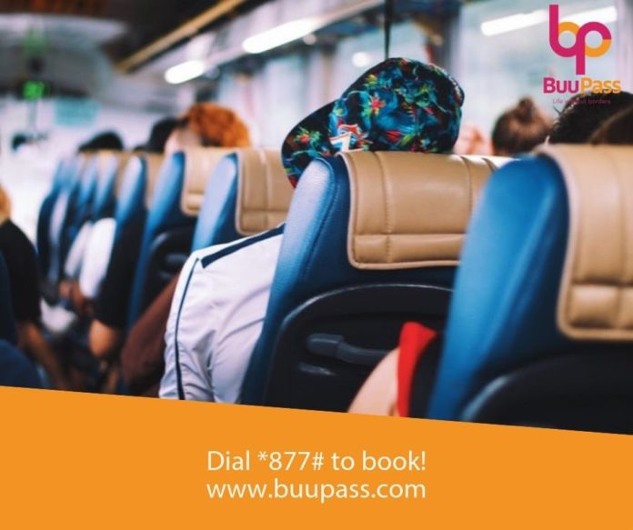 Safaricom, BuuPass Partner To Launch M-PESA Bus Booking Service