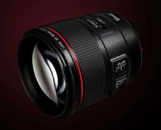 Canon Launches Iconic Lens - The RF 85mm F1.2L USM – Offering Canon's Highest Resolution Yet