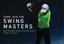 Safaricom Announces Kshs 5 Million Karen Masters Sponsorship