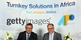 Getty Images & APO Group Announce Strategic Partnership To Provide Innovative Services To Companies In Africa & The Middle East