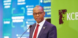 KCB Group PLC Half Year Posts 5% Growth After Tax To Kshs 12.7 Billion