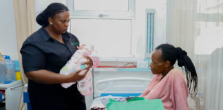 Safaricom Foundation & Mombasa County Partner For Renovation & Equipping of Newborn Unit At Coast General Hospital