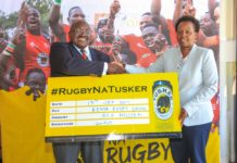 Tusker Lager Announces Kshs 115 Million Investment In Kenya Rugby