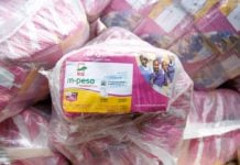Girls In Primary & Secondary Schools; Including Refugee Girls In Kakuma & Dadaab, To Receive Sanitary Towels From M-PESA Foundation