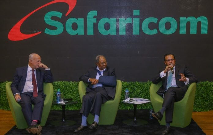 M-PESA Revenue Grows By 18.2% To Kshs 41.97B