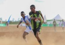 First Regional Final Of This Season's Chapa Dimba Na Safaricom To Be Held In Garissa