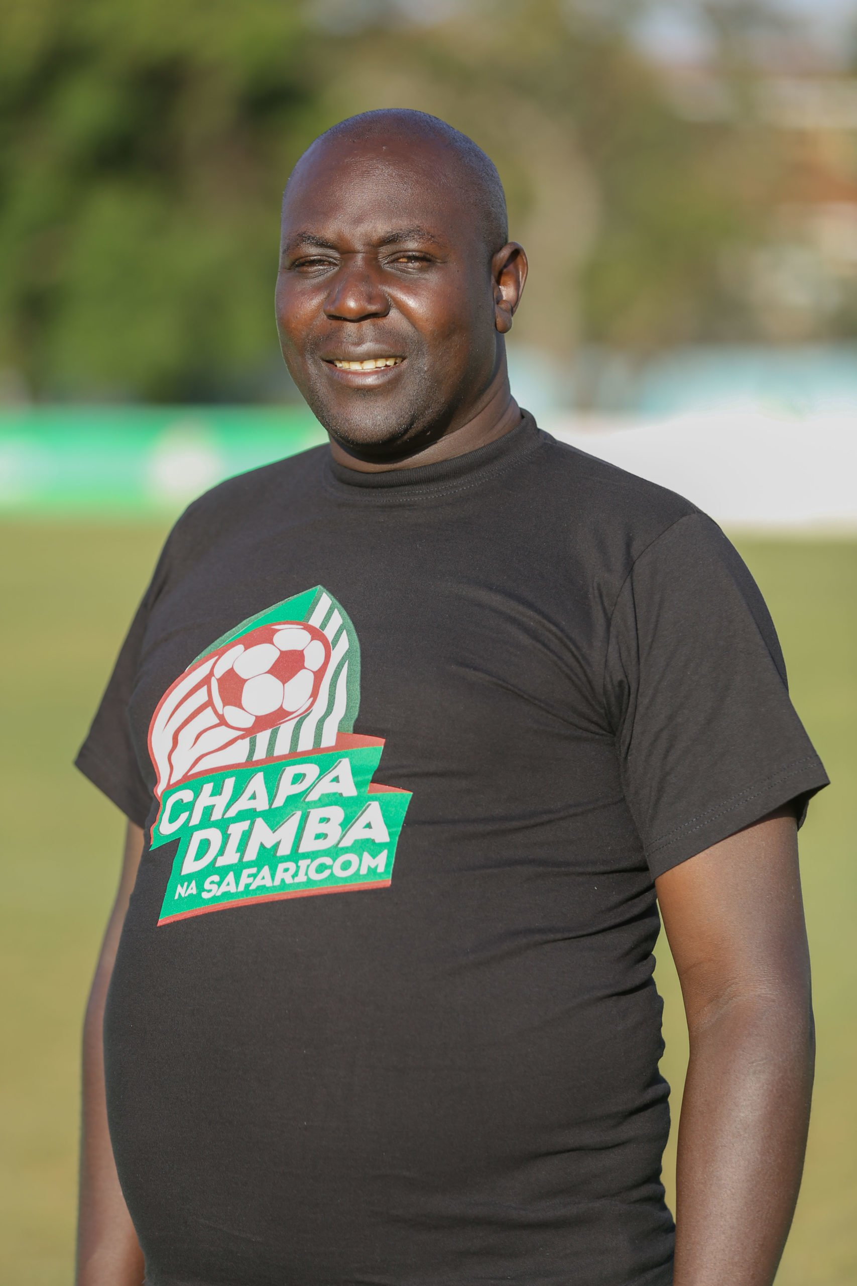 Interview With Coach Mark Okwiri Of Defending Champions, Beijing Raiders