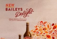KBL Launches Baileys Delight in Kenya