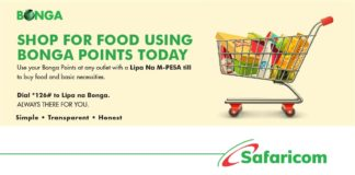 Safaricom Unveils Bonga For Good Initiative In Response To COVID-19 Pandemic