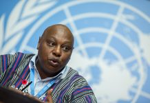 Maina Kiai Appointed To The New Global Independent Oversight Board For Facebook & Instagram Content